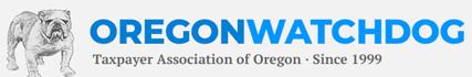 Welcome to OregonWATCHDOG.com